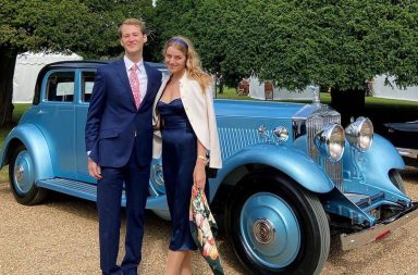 Princesa Alexandra de Kent boda real 2 (1)