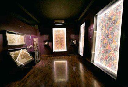 Actualmente, la colección de textiles del Museo Amano bordea las 20 mil piezas, lo que la convierte en una de las más importantes del mundo.