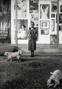 El regreso de los limeños al campo: Susana Baca