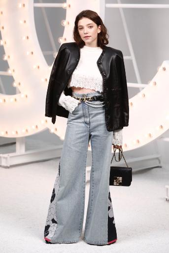 Chanel Zoe Adjani