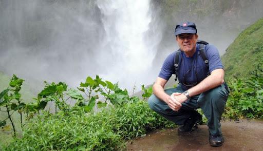 Conocer el Perú: Alfredo Ferreyros