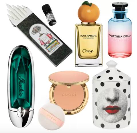 La Lista de COSAS: Los productos de belleza ganadores del 2020
