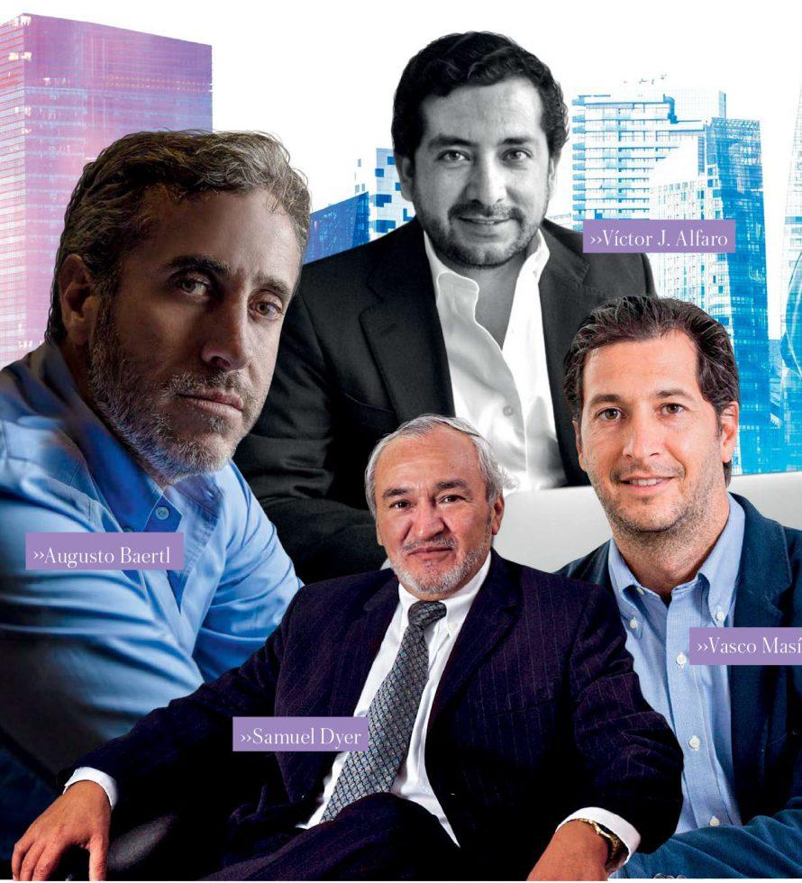 28 empresarios futuro