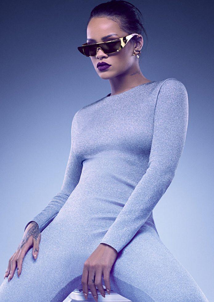 Rihanna: mujeres millonarias