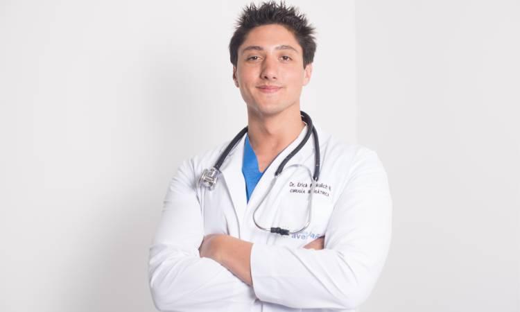 Doctor Piskulich abridora