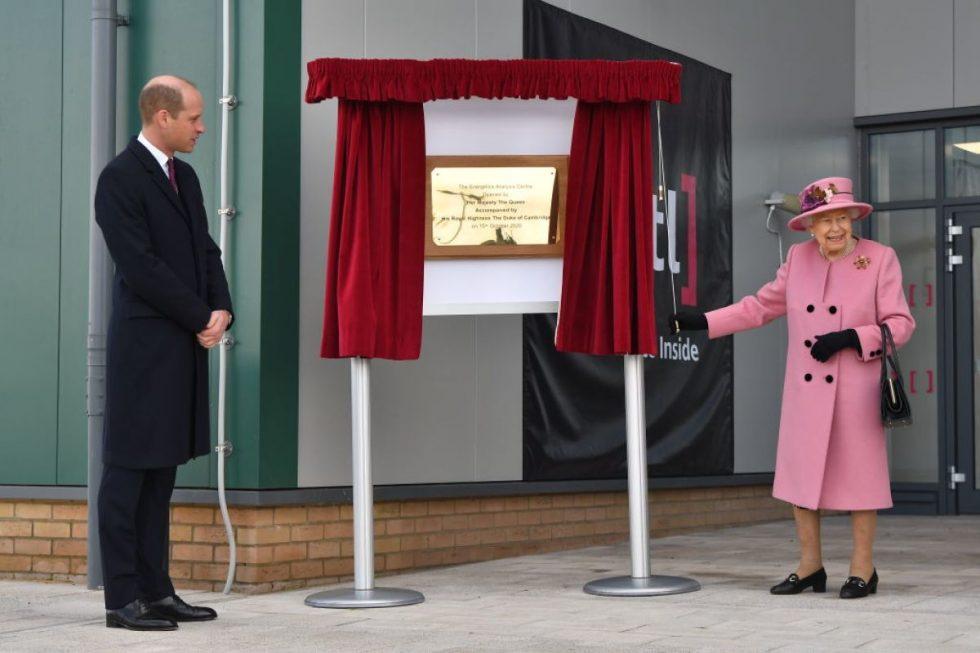 Príncipe William Duque de Cambridge
