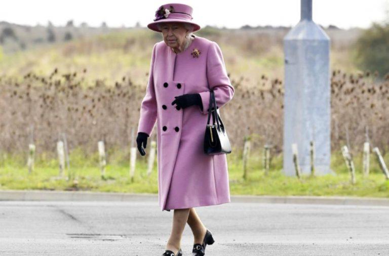 Reina Elizabeth II retomo su agenda presencial 10 (1)