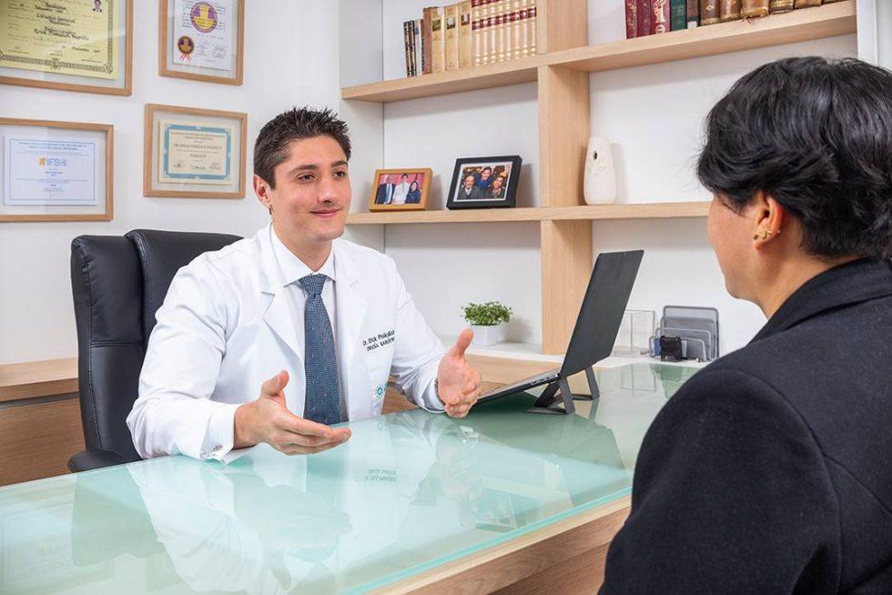 Doctor Erick Piskulich cirugia bariatrica 2