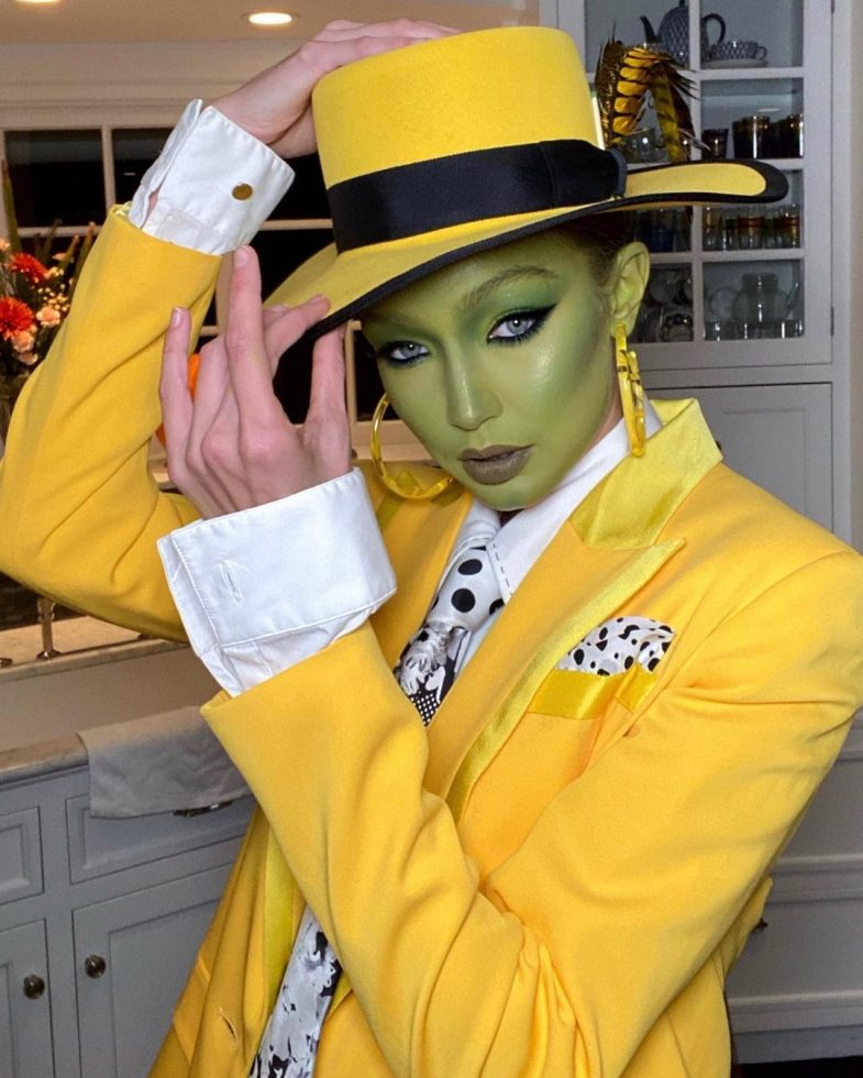 disfraces Halloween 2020 19