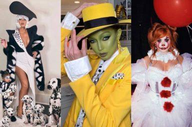 Disfraces Halloween 2020 I