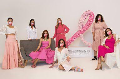 The Estee Lauder Companies cancer de mama 2