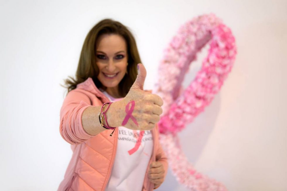 The Estee Lauder Companies cancer de mama 3