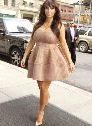 Kardashian Estilo