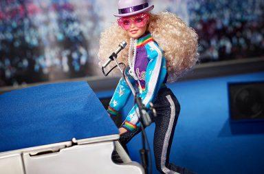 Barbie de Elton JohN