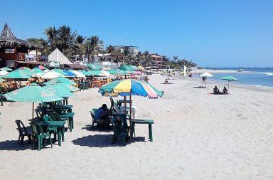 Playas Lima restricciones