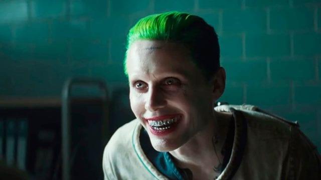 Jared Leto será otra vez el Joker