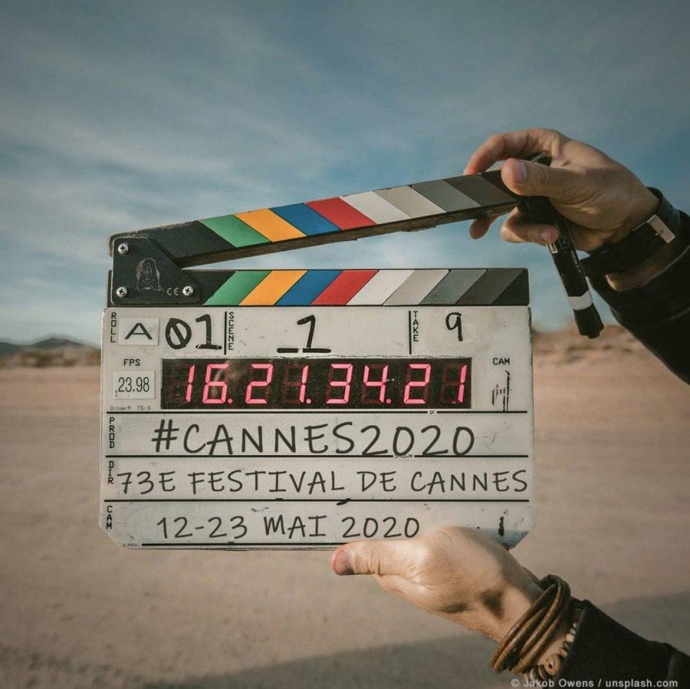 Festival de Cannes 2020 edicion simbolica