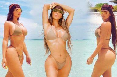 Kim Kardashian, cumple 40 años
