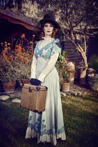 Denisse Dibós: Halloween de Cosas
