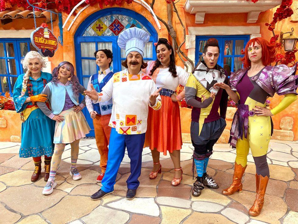 Disney+ en Perú 5
