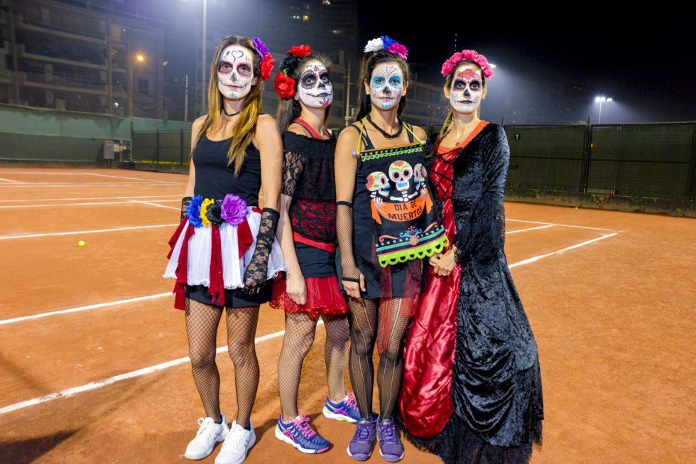 Halloween fiesta 8