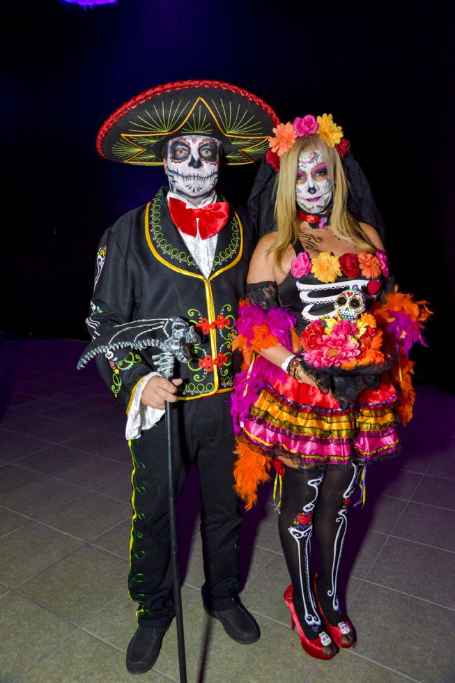 Halloween fiesta 9