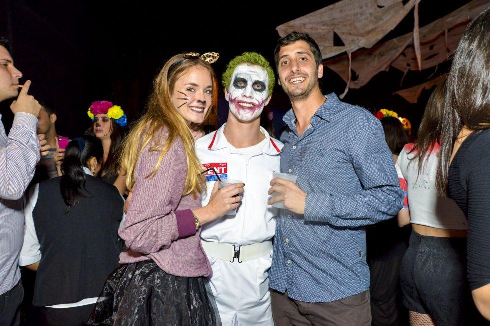 Halloween fiesta 15