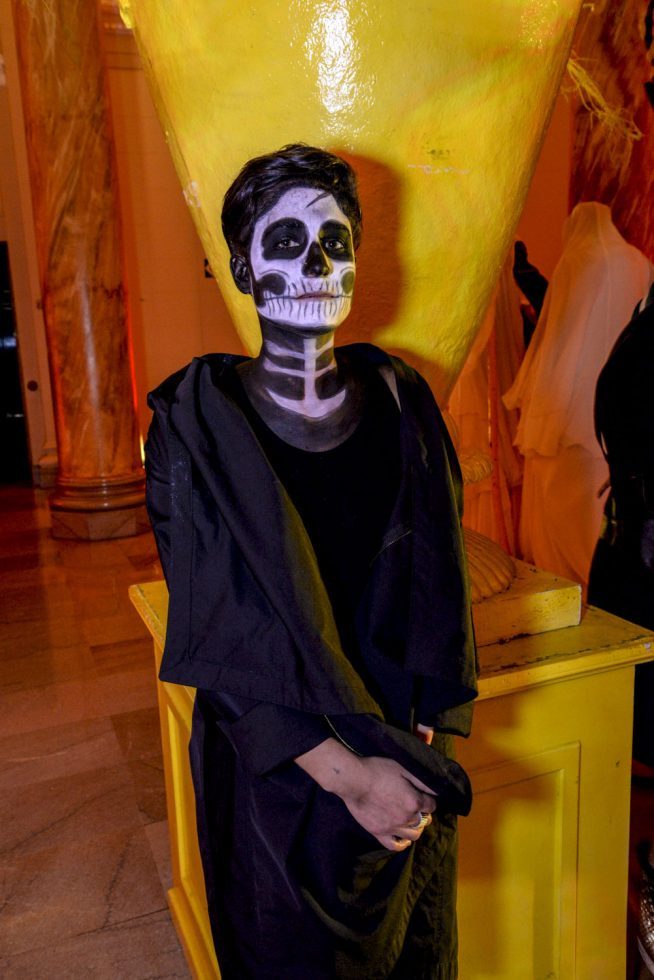 Disfraces de Halloween Hotel Bolivar 1