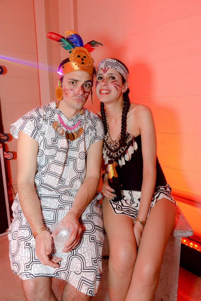 Disfraces de Halloween Hotel Bolivar 3