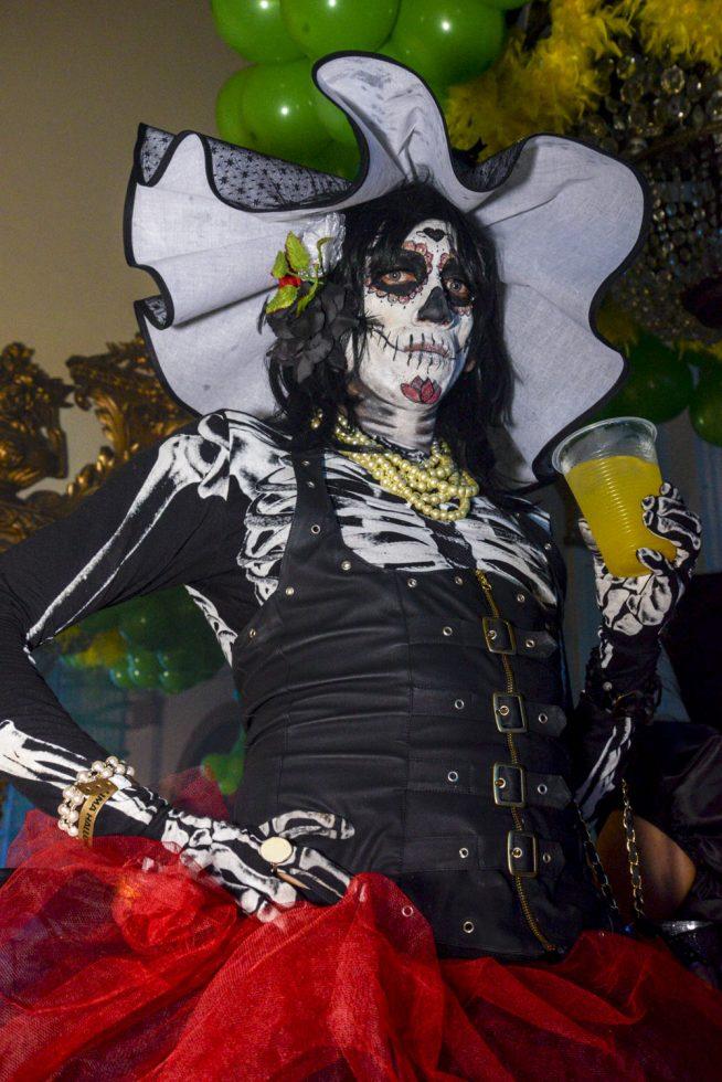 Disfraces de Halloween Hotel Bolivar 7