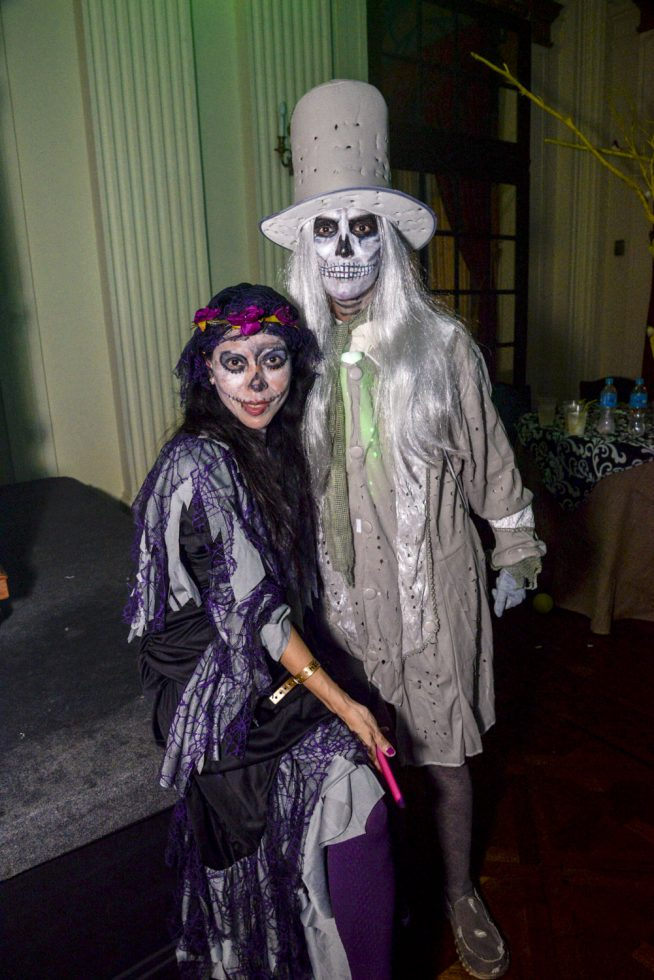 Disfraces de Halloween Hotel Bolivar 9