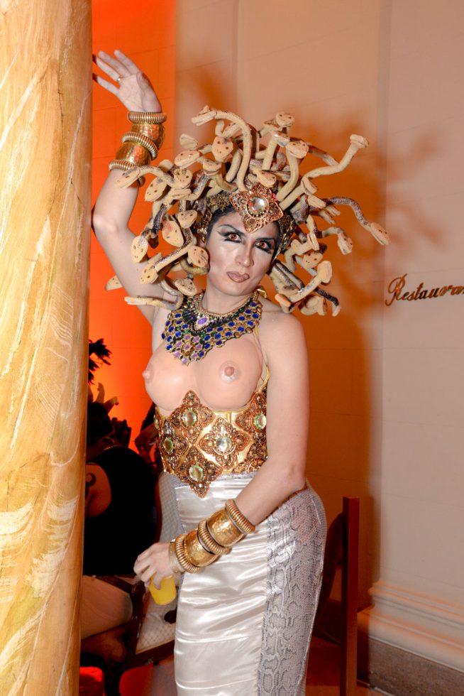 Disfraces de Halloween Hotel Bolivar 13