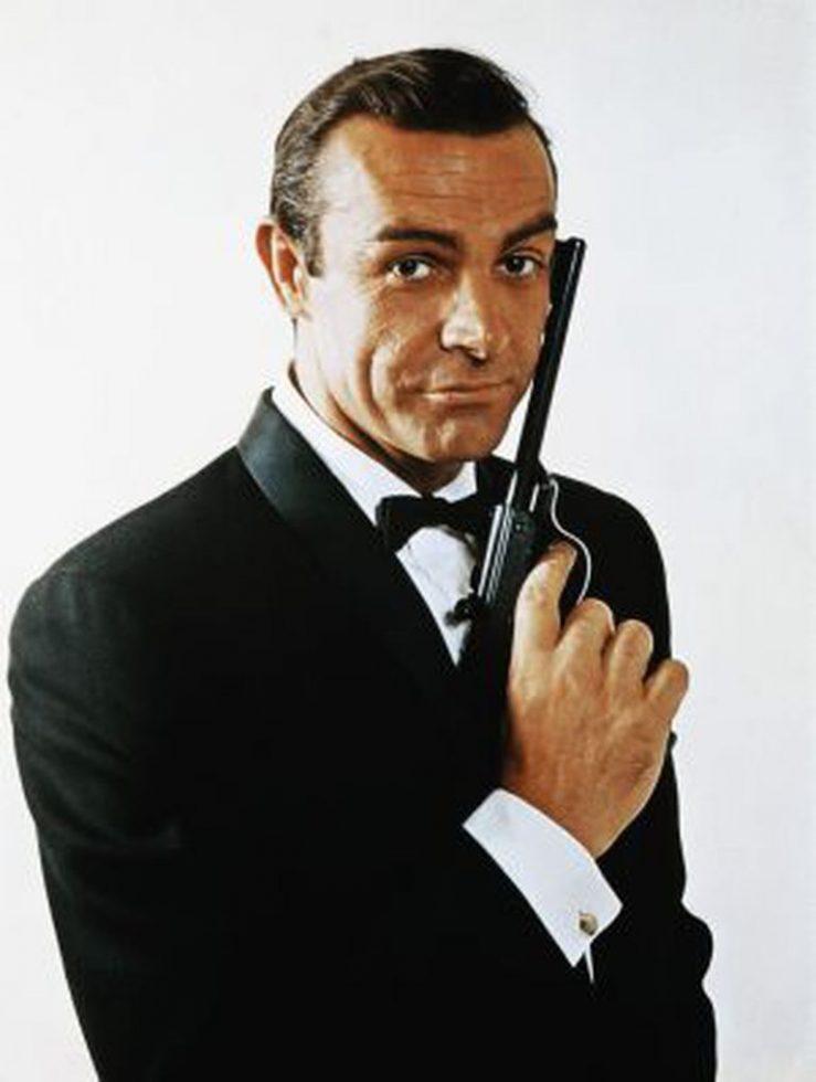 Sir Connery muere a los 90 años