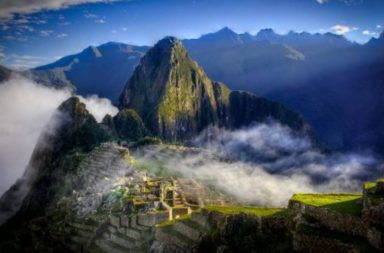 Machu Picchu World Travel Awards 2020 4