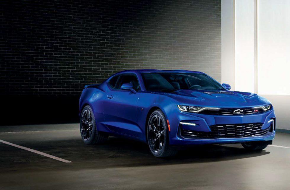 automóviles 2021 13