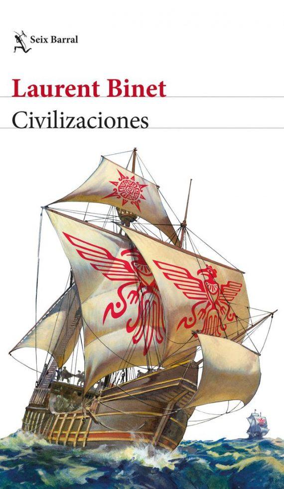 Civilizaciones Laurent Binet 1