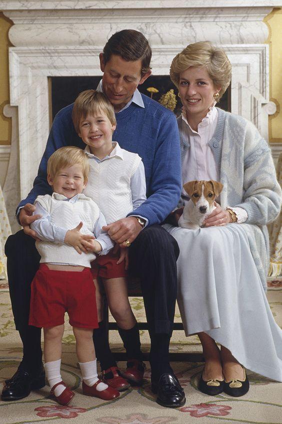 Príncipe Charles Lady Diana 2