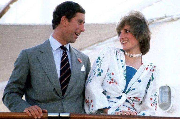 Príncipe Charles Lady Diana 5