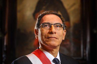 Fernando Rospigliosi sobre la vacancia de Martín Vizcarra