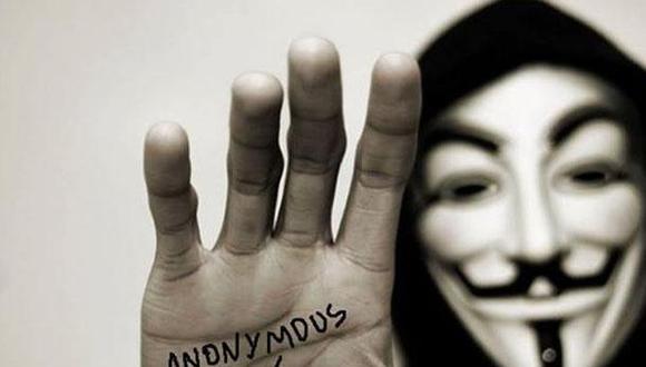 Anonymous hakea Congreso