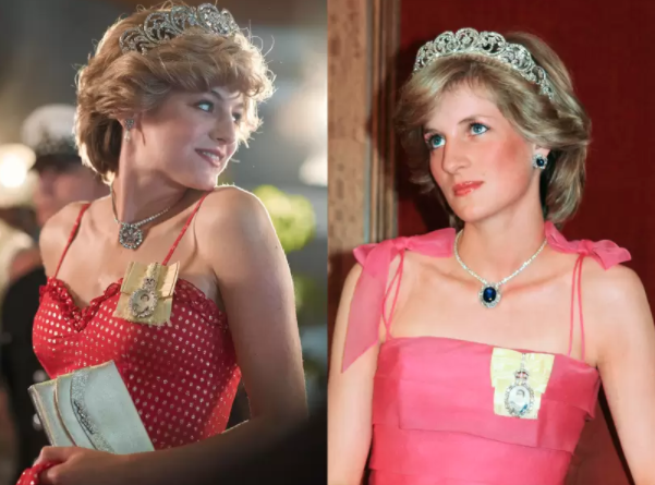The Crown, cuarta temporada