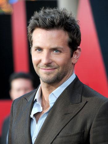 Bradley Cooper más sexy del mundo