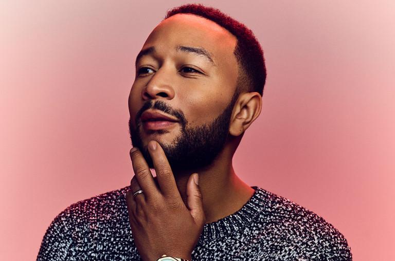 John Legend 2019 más sexy del mundo