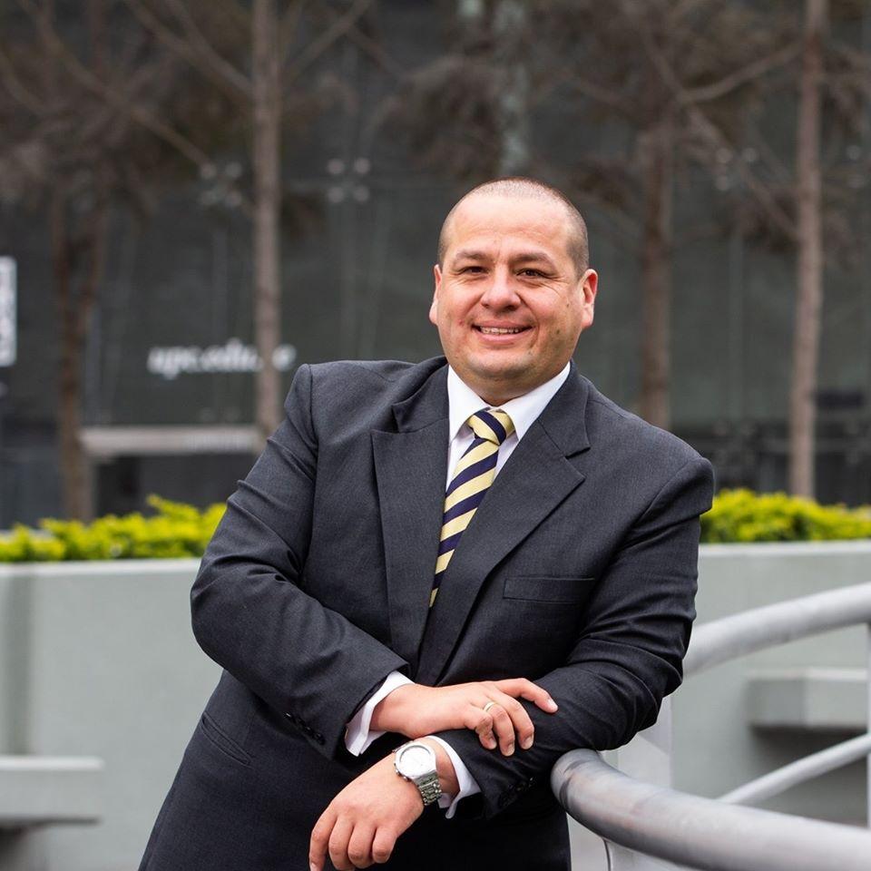 Manuel Rodriguez Villegas UPC