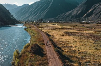 Cusco pandemia turismo