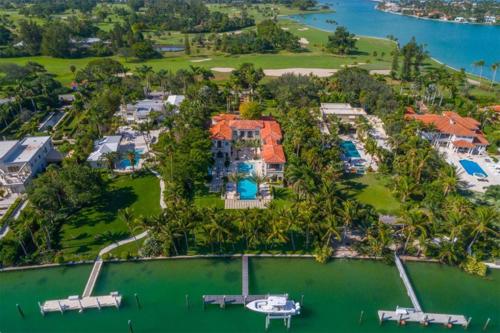 Ivanka Trump: Nueva propiedad en Miami
