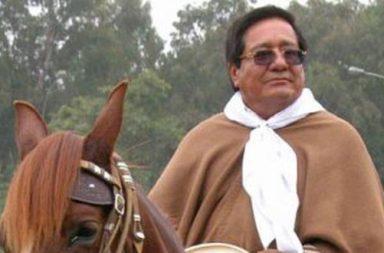Orlando Sánchez Paredes
