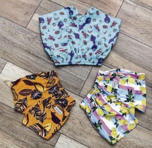 Apoyemos a Jardín Abierto con estas ropas de baño de Kataratta en jardinabierto.pe.