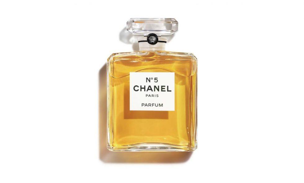 Chanel Nº5 4