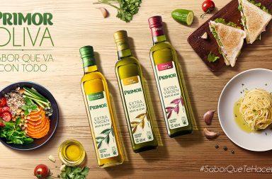 Primor Oliva aceite de oliva salud